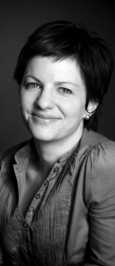 Amanda Ripley