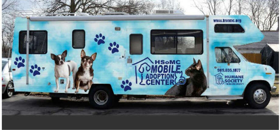 Completion of the project will provide a specialized vehicle that will help HSoMC staff and volunteers to be more professional and efficient while ensuring that animals travel safe and sound. Photo: Photo Provided