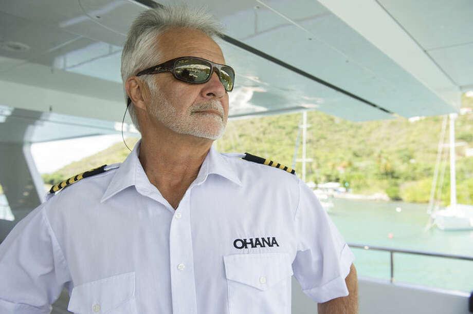 Captain Lee Rosbach (Photo by: Virginia Sherwood/Bravo) Photo: Bravo
