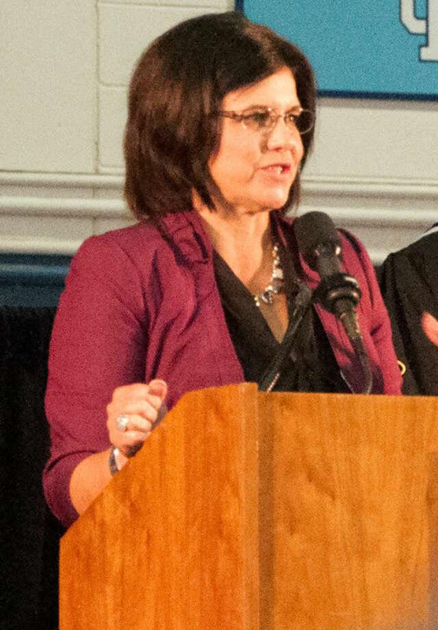 Ann Fillmore