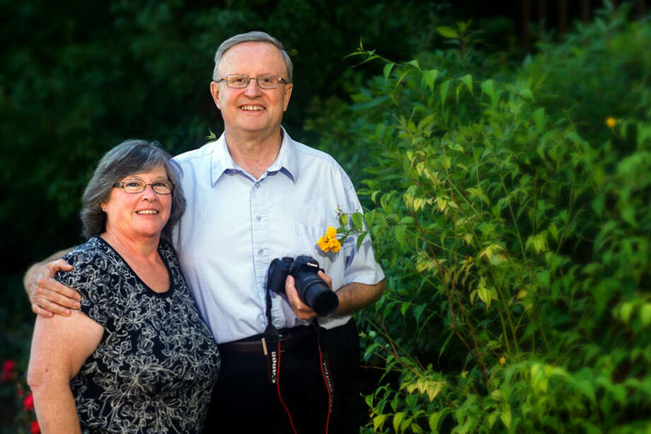 Midland residents Stanley and Kathleen Dulaney both had knee replacement surgery and rehabilitation through the Joint Camp at MidMichigan Medical Center-Midland. Photo: Photo Provided
