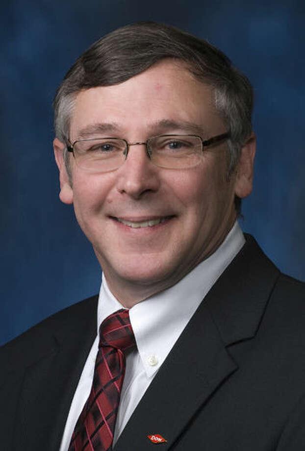 Bill Weideman