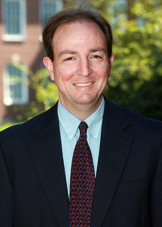Dr. Corson Holloway