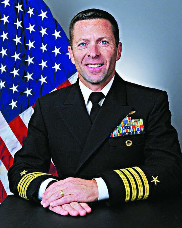 Capt. Kevin Quarderer Photo: Photo Provided