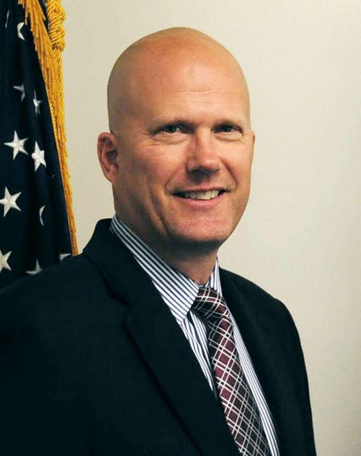 Christopher Blasy