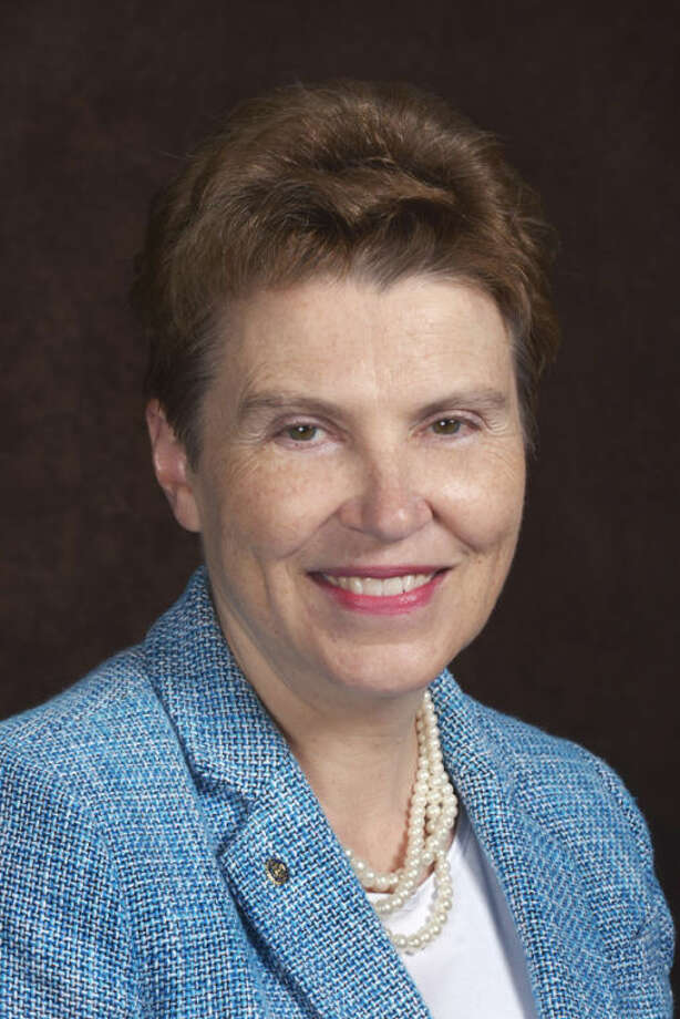Dr. Christine M. Hammond