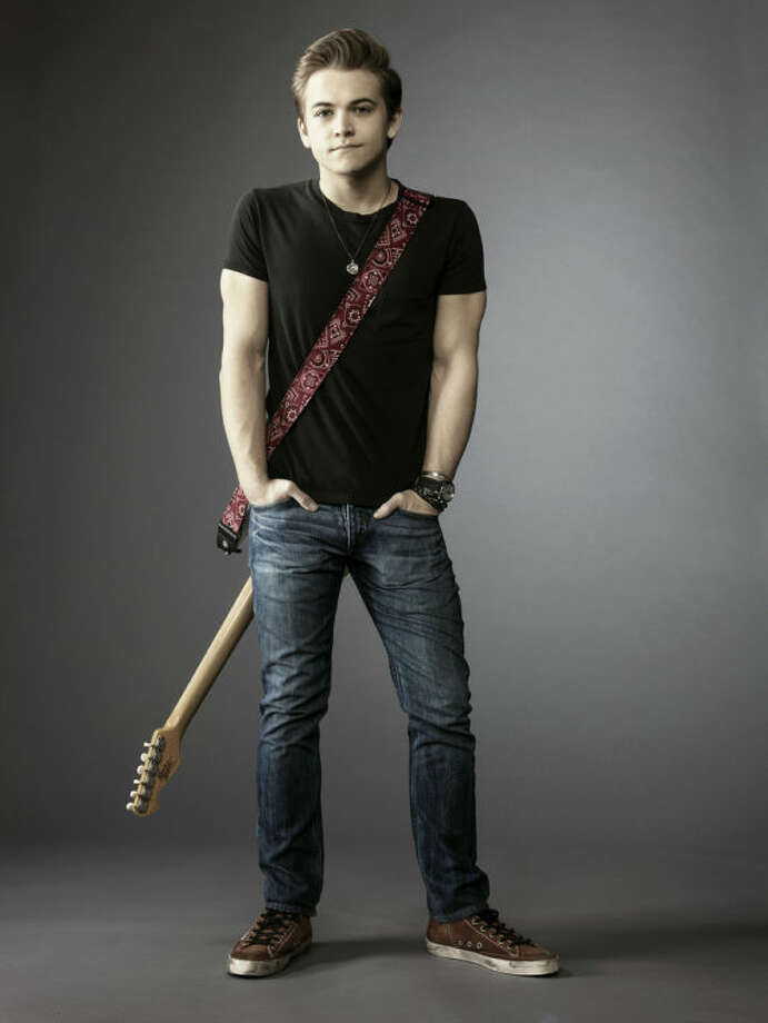 Hunter Hayes performs at 8 p.m. Thursday at Soaring Eagle Casino and Resort with special guest Love and Theft. Tickets range from $25 to $69. For more info, www.soaringeaglecasino.com. Photo: Photo Provided