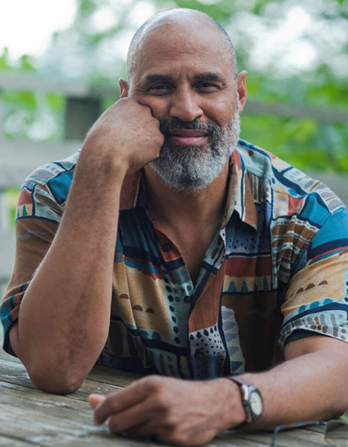 American author and professor Tim Seibles will receive the 13th triennial Saginaw Valley State University Board of Fellows Theodore Roethke Memorial Poetry Prize. Photo: Photo Provided
