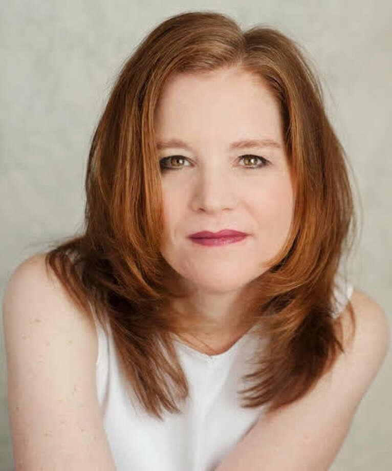 Midland author Jody Hedlund