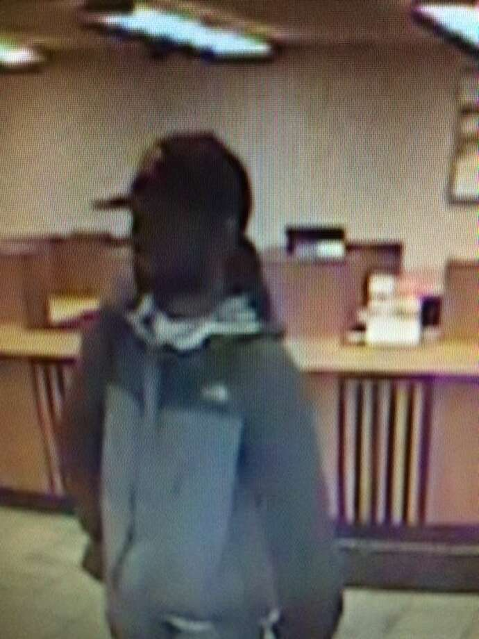 Michigan State Police are seeking this individual as part of an investigation into an attempted bank robbery.