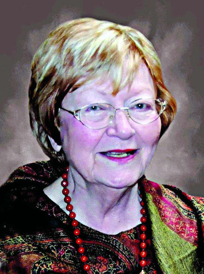 Patricia Louise Schreiner Naegele Photo: SRW