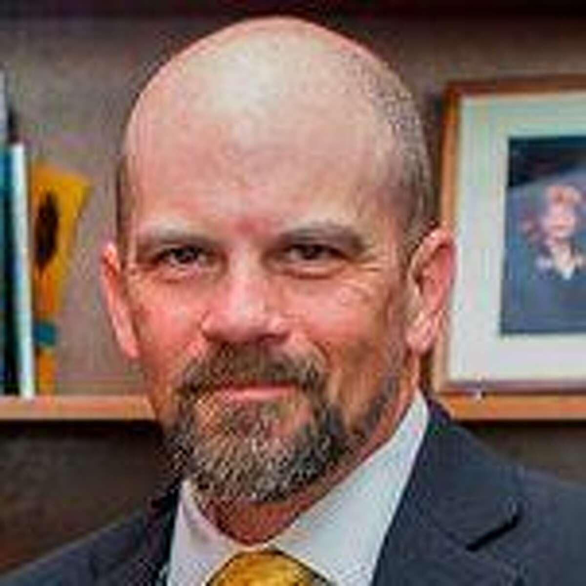 Dr. Carl Doud