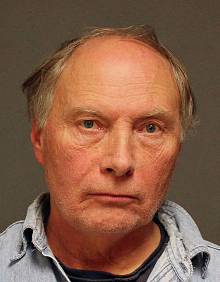 Calvin F. Munson, 65, of Fairfield, was arrested for allegedly assaulting his wife Sunday. Photo: Contributed Photo / Hearst Connecticut Media / Fairfield Citizen