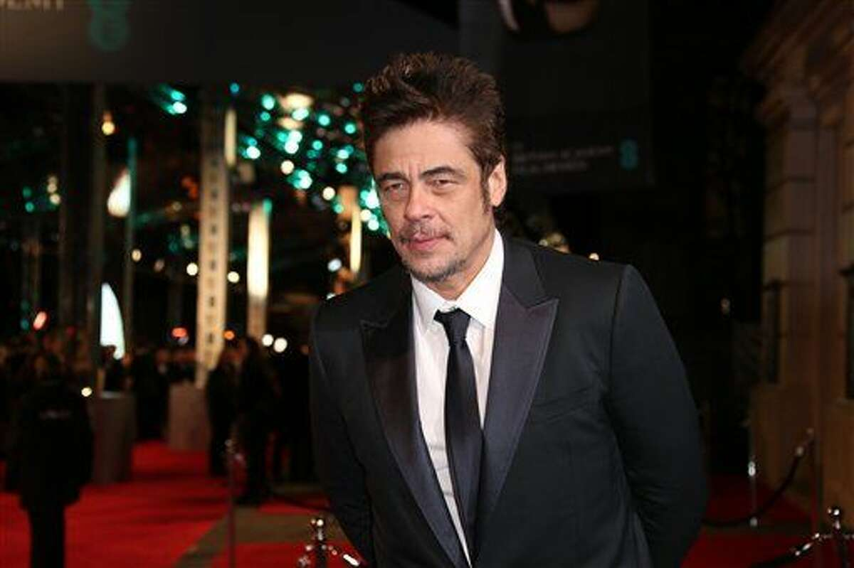 Benicio del Toro will portray Richard Matt in the eight-part Showtime series about the 2015 Dannemora prison escape, directed by Ben Stiller.