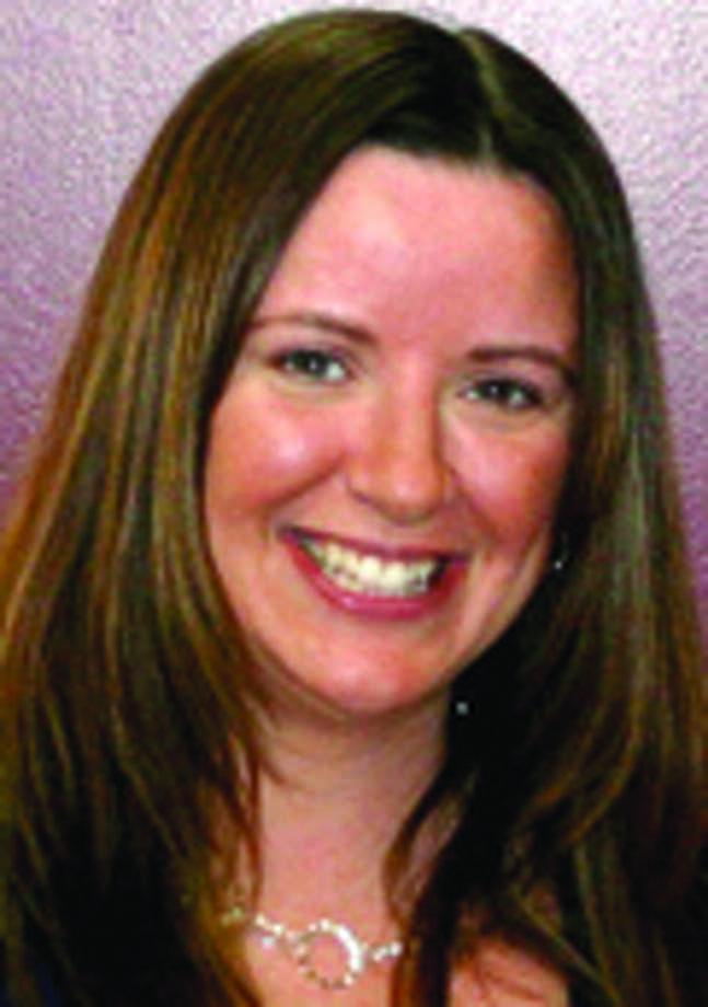 Tracy Burton