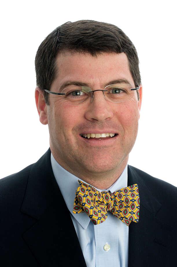 Judge Jonathan E. Lauderbach