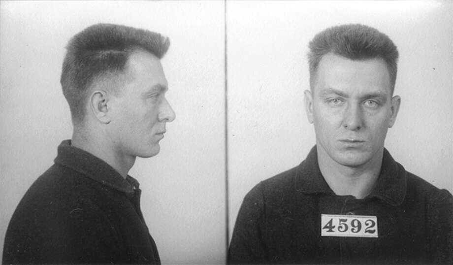 Anthony Chebatoris, Marquette Branch Prison Inmate No. 4592, Sept. 19, 1928 (State of Michigan Archives)