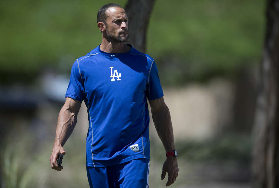 Gabe Kapler was a former director of player development for the Dodgers and has ties to Giants team president of baseball operation Farhan Zaidi during his tenure there.