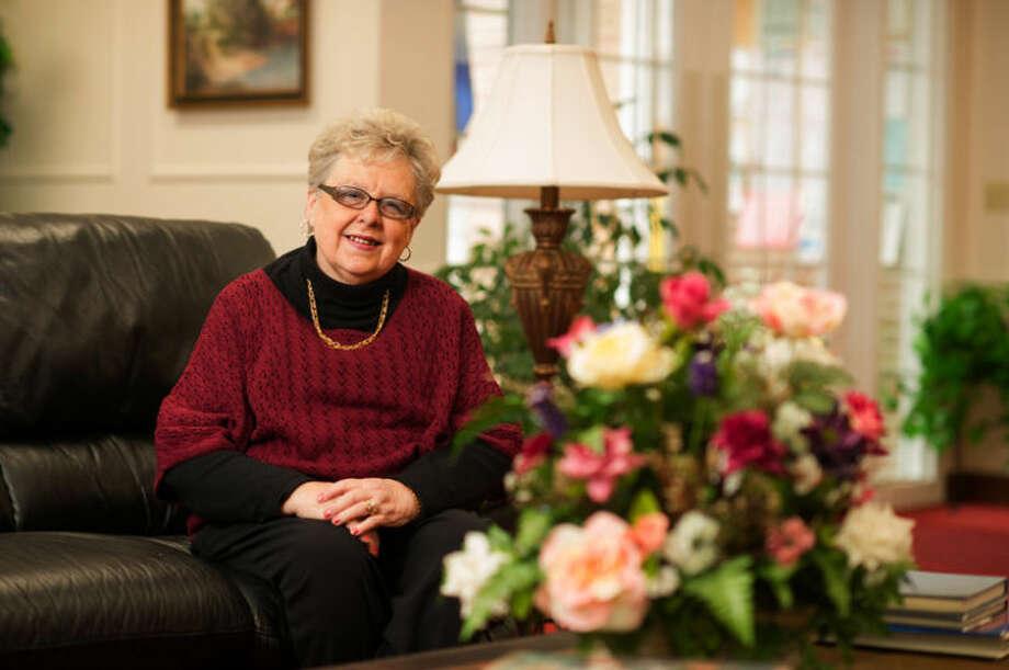 Judith Gaeth