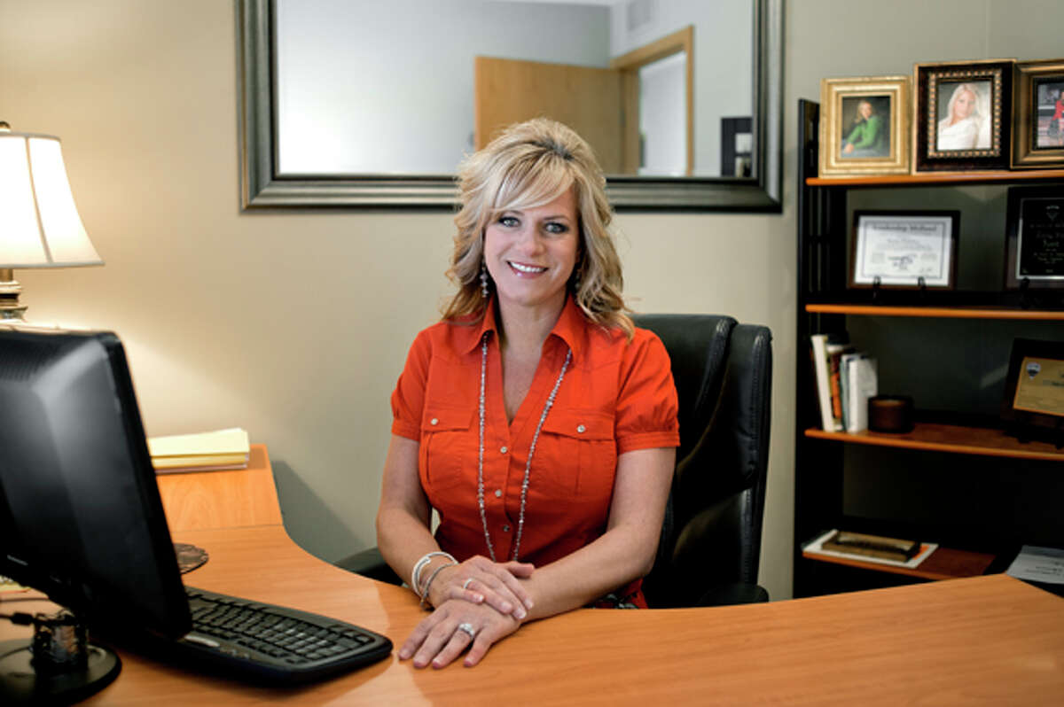 """Local Realtor Denise Fladeboe will be featured in HGTV's """"House Hunters"""" Wednesday night."""