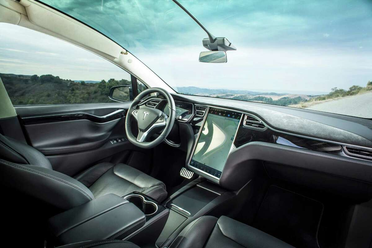 Tesla Motors, the California-based carmaker of electric vehicles, will be bringing the new Model X crossover SUV to customers in nearly 30 North American cities for the first time. The Model X combines the utility of an SUV, the functionality of a minivan, and the performance of a sports car. It also features distinctive