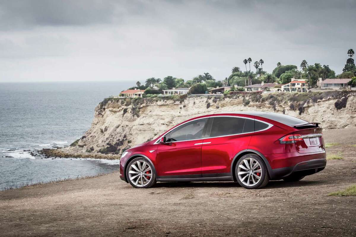 Tesla Motors, the California-based maker of electric vehicles, will bring the new Model X crossover SUV to customers in nearly 30 North American cities for the first time, in March, 2016. The Model X combines the utility of an SUV, the functionality of a minivan and the performance of a sports car. It also features distinctive