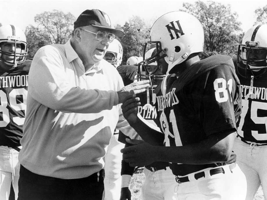Colleagues Remember Longtime Coach Midland Daily News