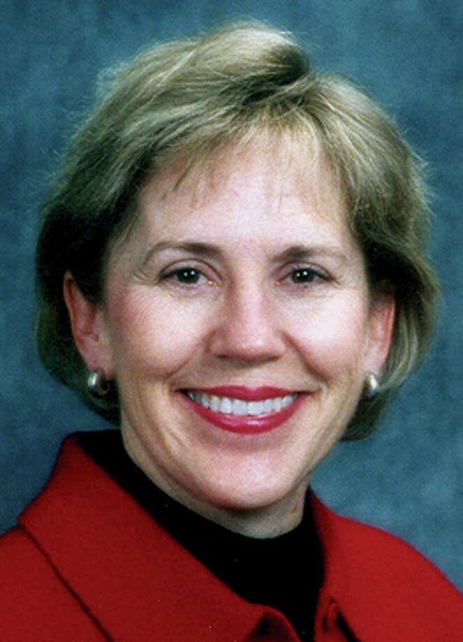 City of Midland Mayor Maureen Donker