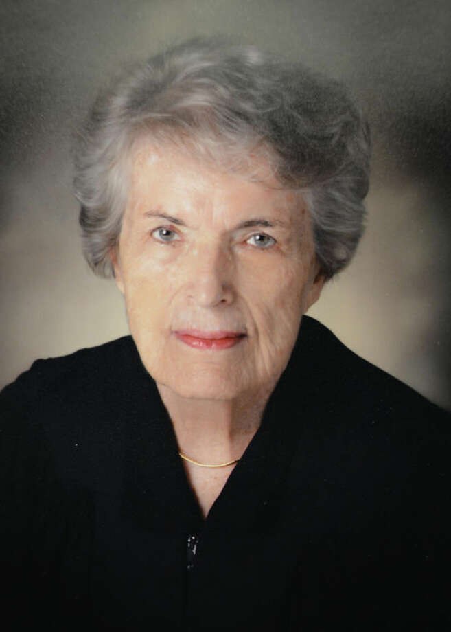 Midland retired Probate Judge Donna Morris Photo: Neil Blake/Midland  Daily News