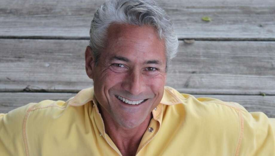 Olympic diving champion Greg Louganis
