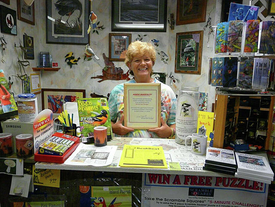 """Jon Becker 