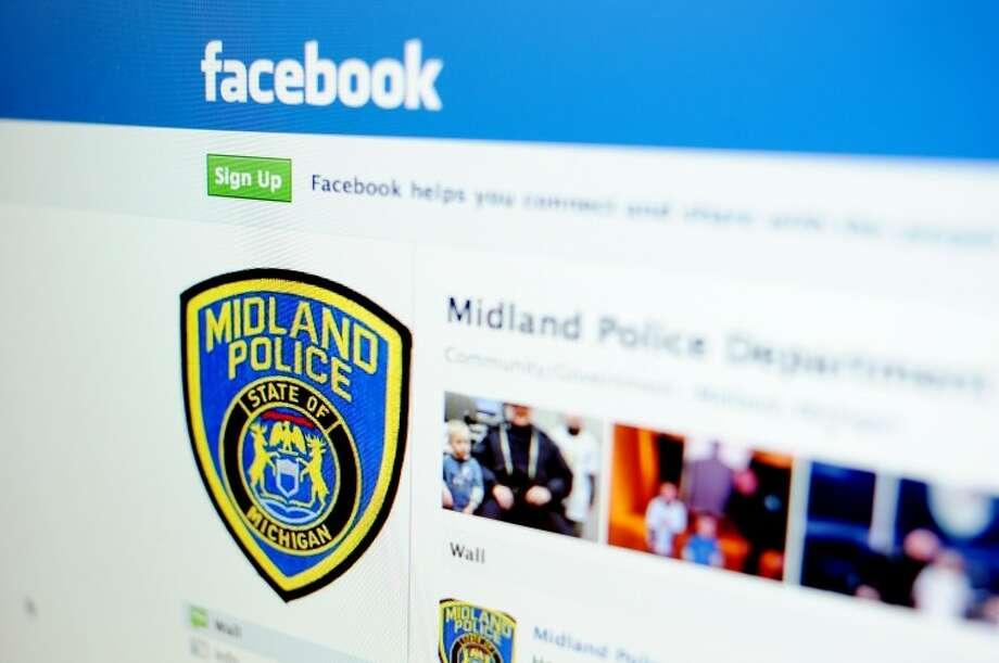 Midland Police Department.