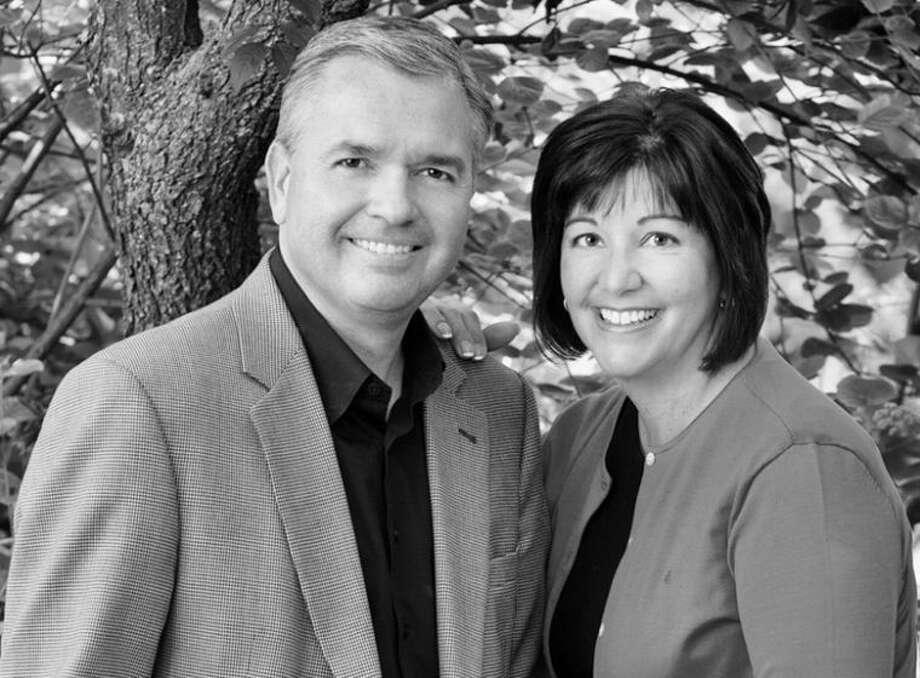 Don and Angela Sheets