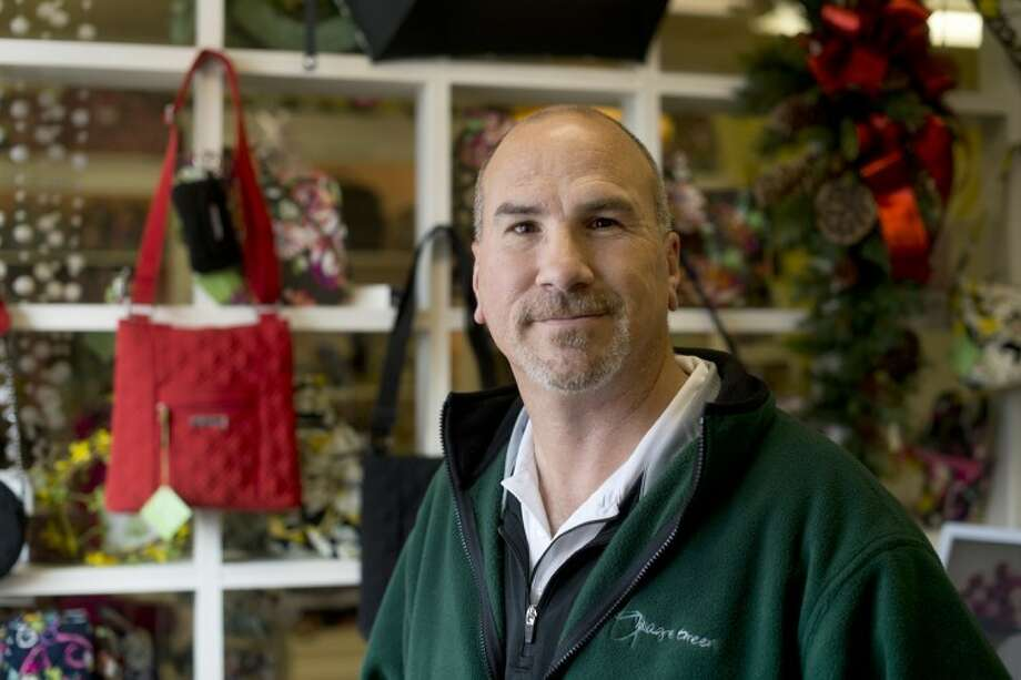 NEIL BLAKE | nblake@mdn.netJoe Kozuch is the owner at Village Green at 715 South Saginaw Road in Midland. Photo: Neil Blake/Midland  Daily News