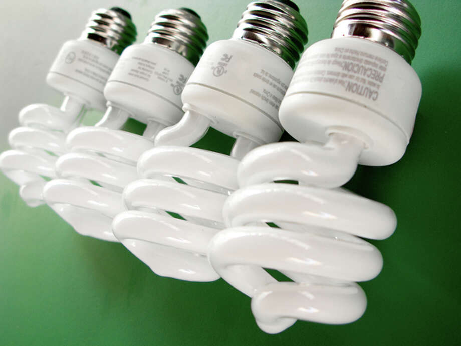 Consumers energy is offering a variety of home energy savings rebate programs to encourage customers to trade in old appliances and light bulbs for new more efficient products.