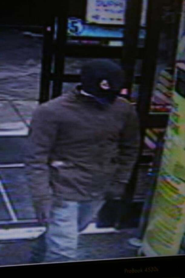 Walgreens robbery suspect sought