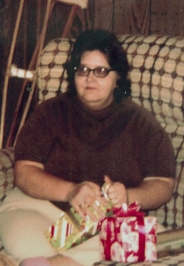 Photo providedAn undated photo of Diane Ross Photo: Neil Blake/Midland  Daily News