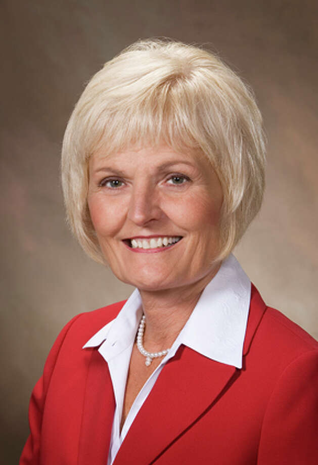 MMCC President Carol Churchill