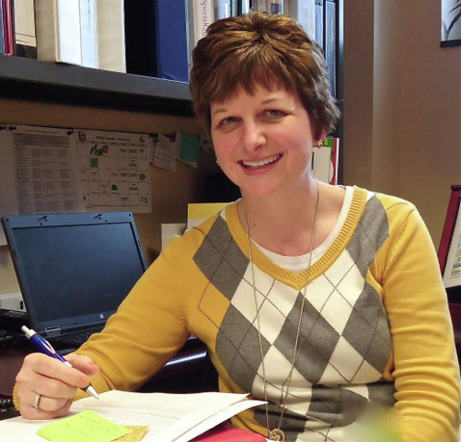Photo providedMichelle Bahr is director of special education for the Midland County Educational Service Agency.