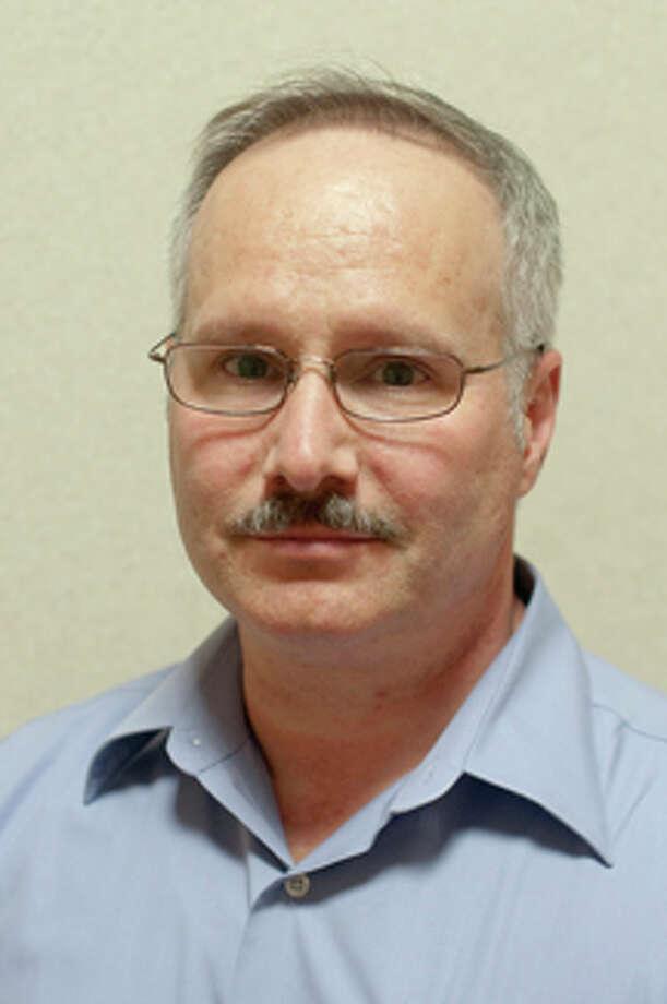 Midland Police Detective Lt. Greg Kramer Photo: NEIL BLAKE | Nblake@mdn.net  / Midland Daily News | Neil Blake