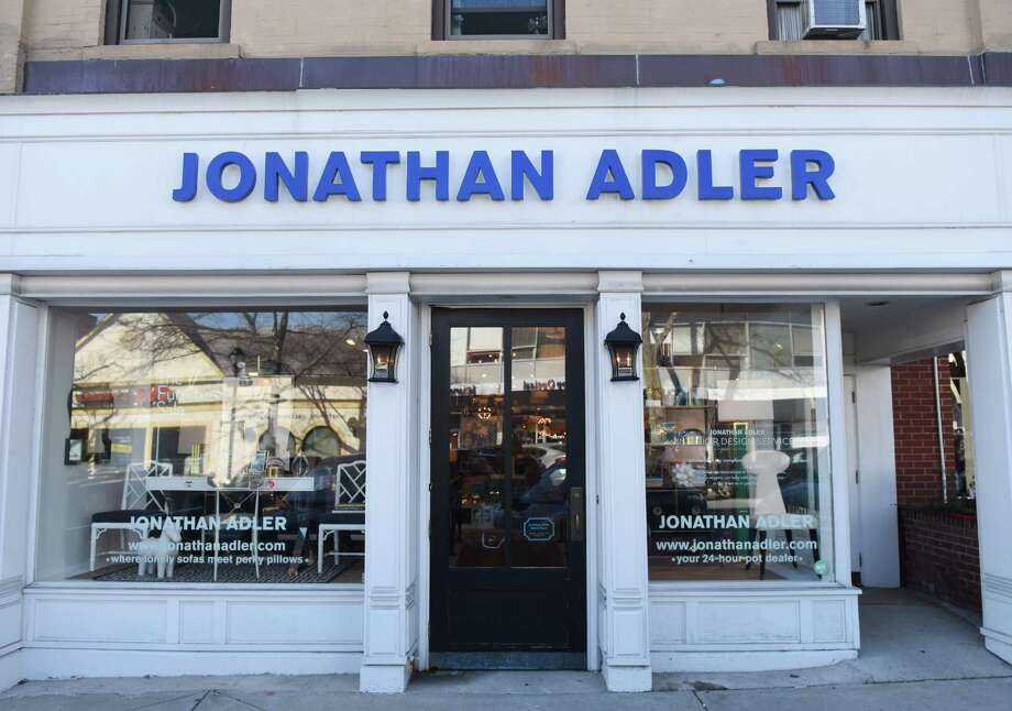Jonathan Adler, 88 Greenwich Ave. in Greenwich, Conn. on Tuesday, March 22, 2016. Photo: Tyler Sizemore / Hearst Connecticut Media / Greenwich Time