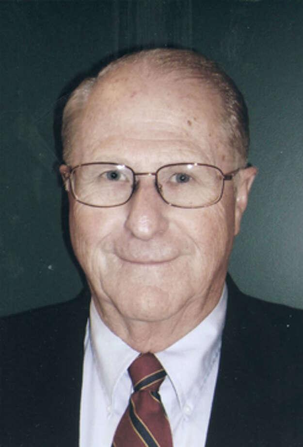 Bruce Groom