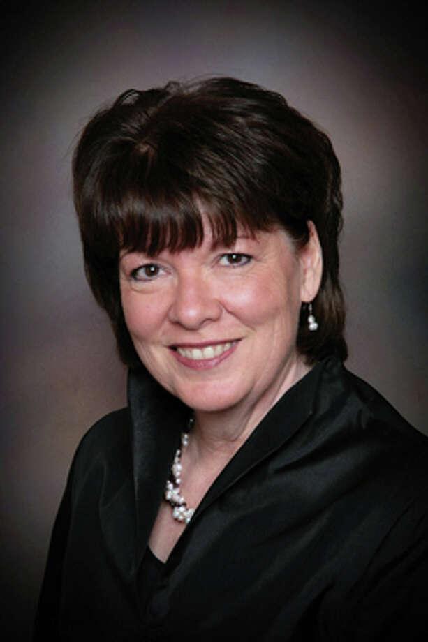Janine Ouderkirk