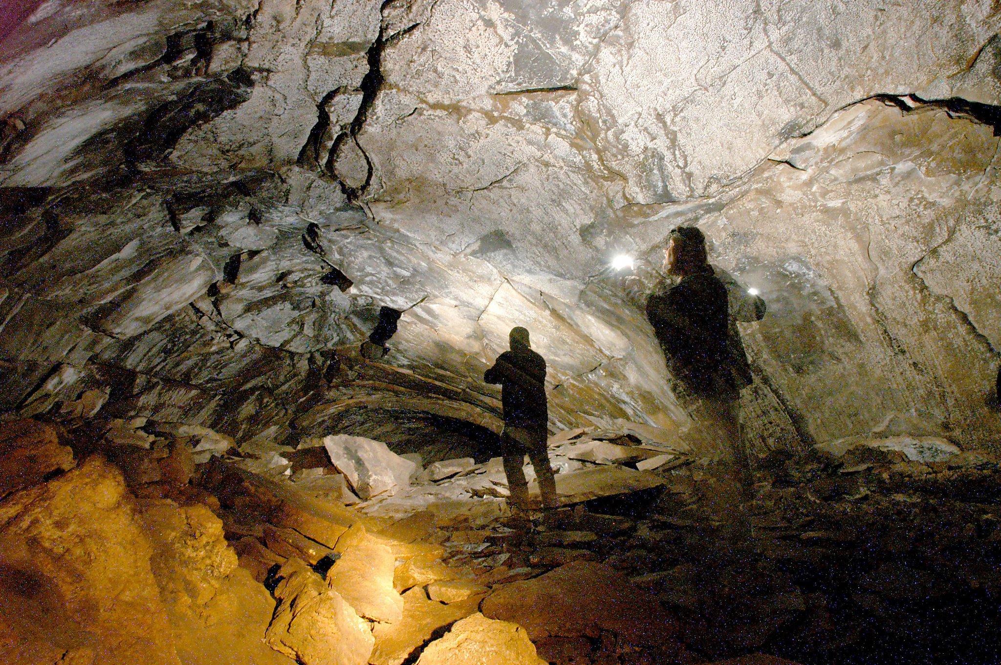 Man Caves Centennial : Park centennial spurs lava tube tours in hawaii sfgate