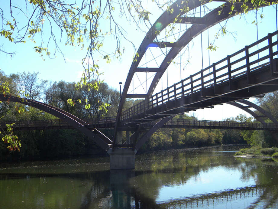 The Tridge is celebrating its 30th birthday this year during the Riverdays festival.