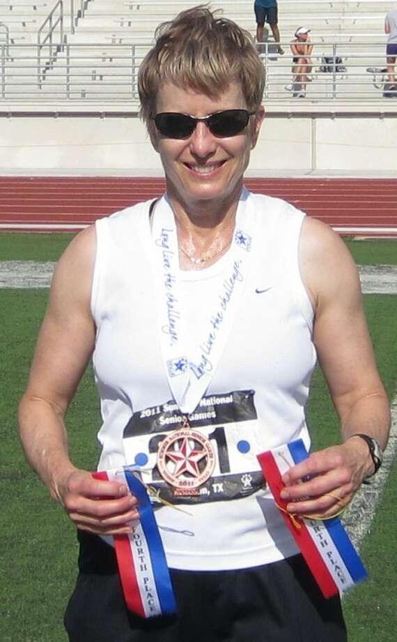 Gail Kantak