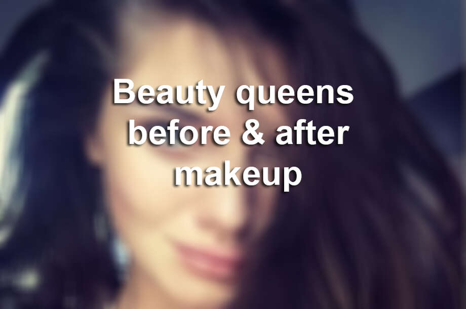 See how makeup changes Miss Universe contestants.