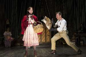 "Fiasco Theater's ""Into the Woods"""