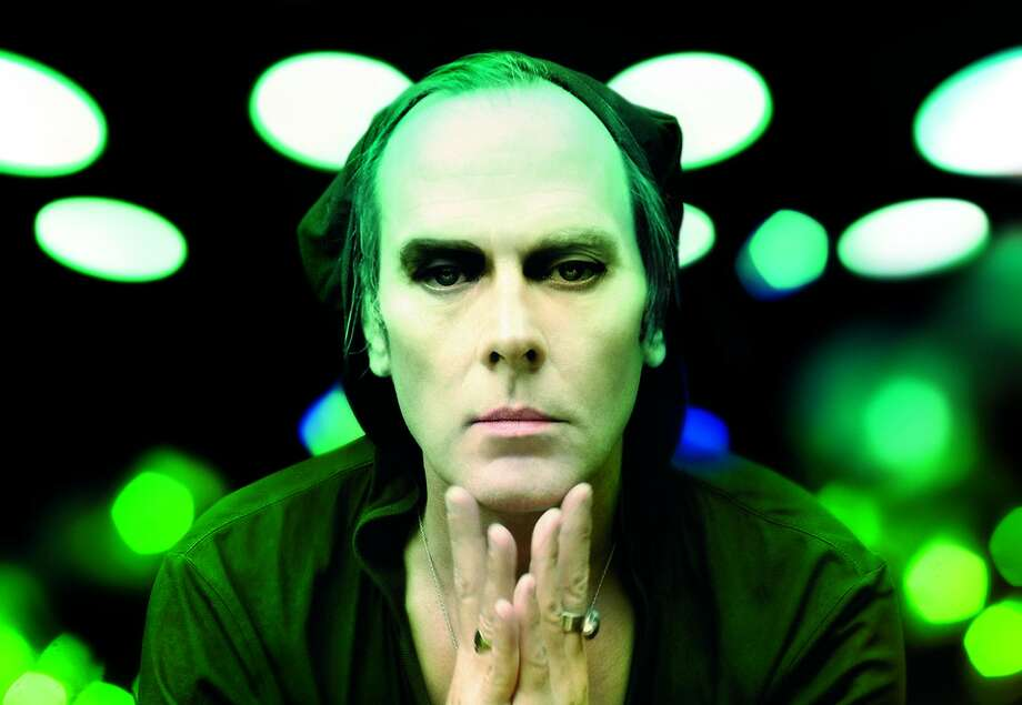 Peter Murphy. Photo: Courtesy Of The Artist