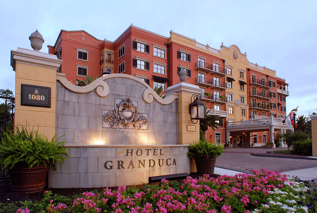 The Hotel Granduca Houston made the list of TripAdvisor's 2018 list of top 25 luxury hotels in the United States.Scroll ahead to see what Houston's most expensive luxury hotel suites look like.